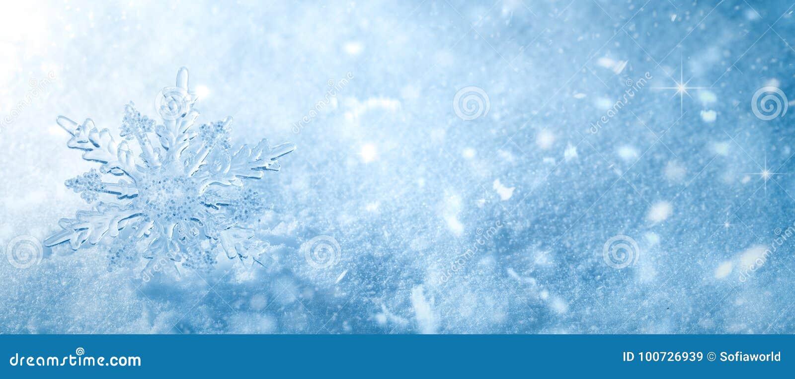Snowflakes χιονιού Χριστουγέννων ανασκόπησης χειμώνας