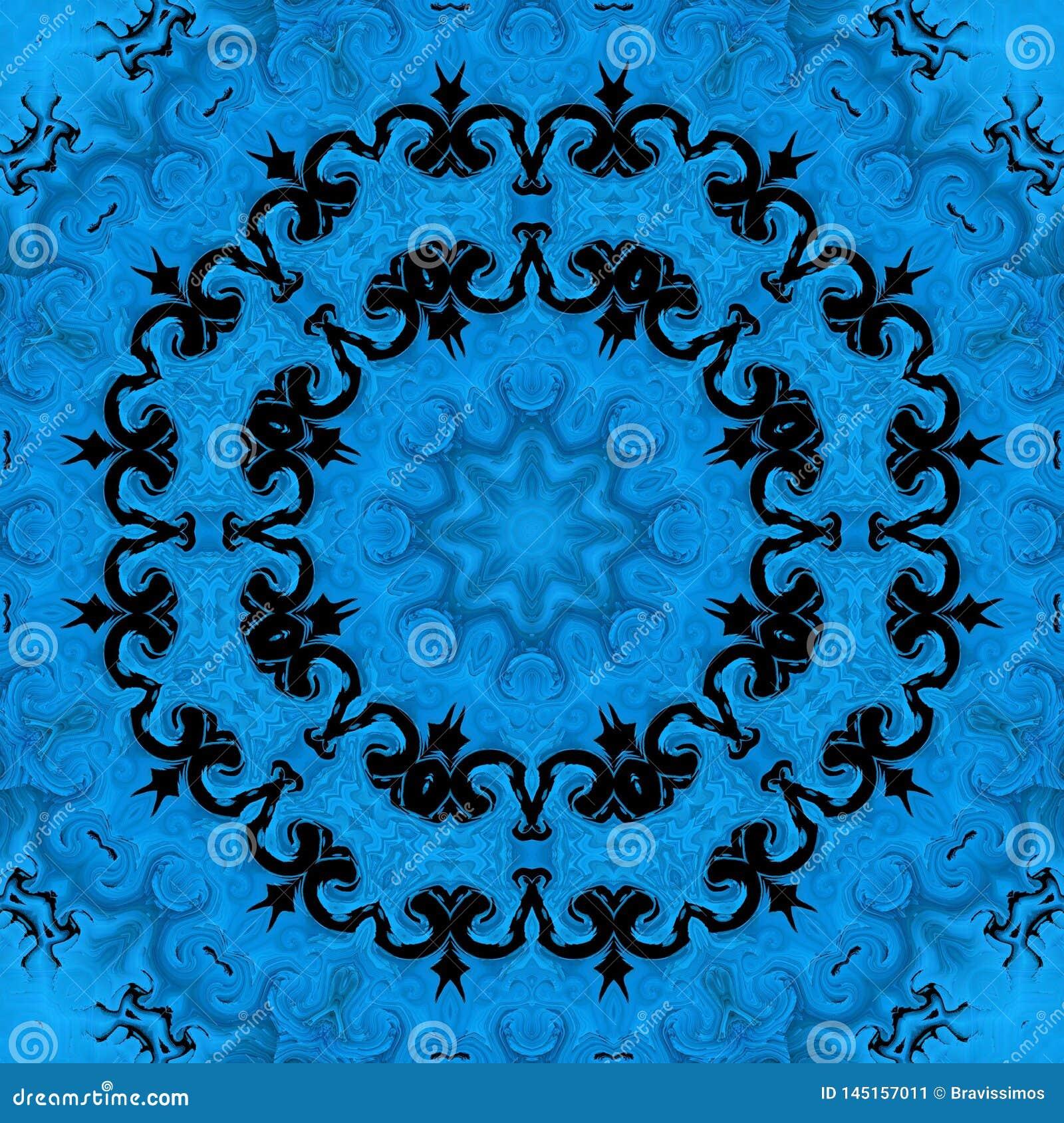 Αφηρημένα snowflakes σχεδίων υποβάθρου Χριστουγέννων backfill