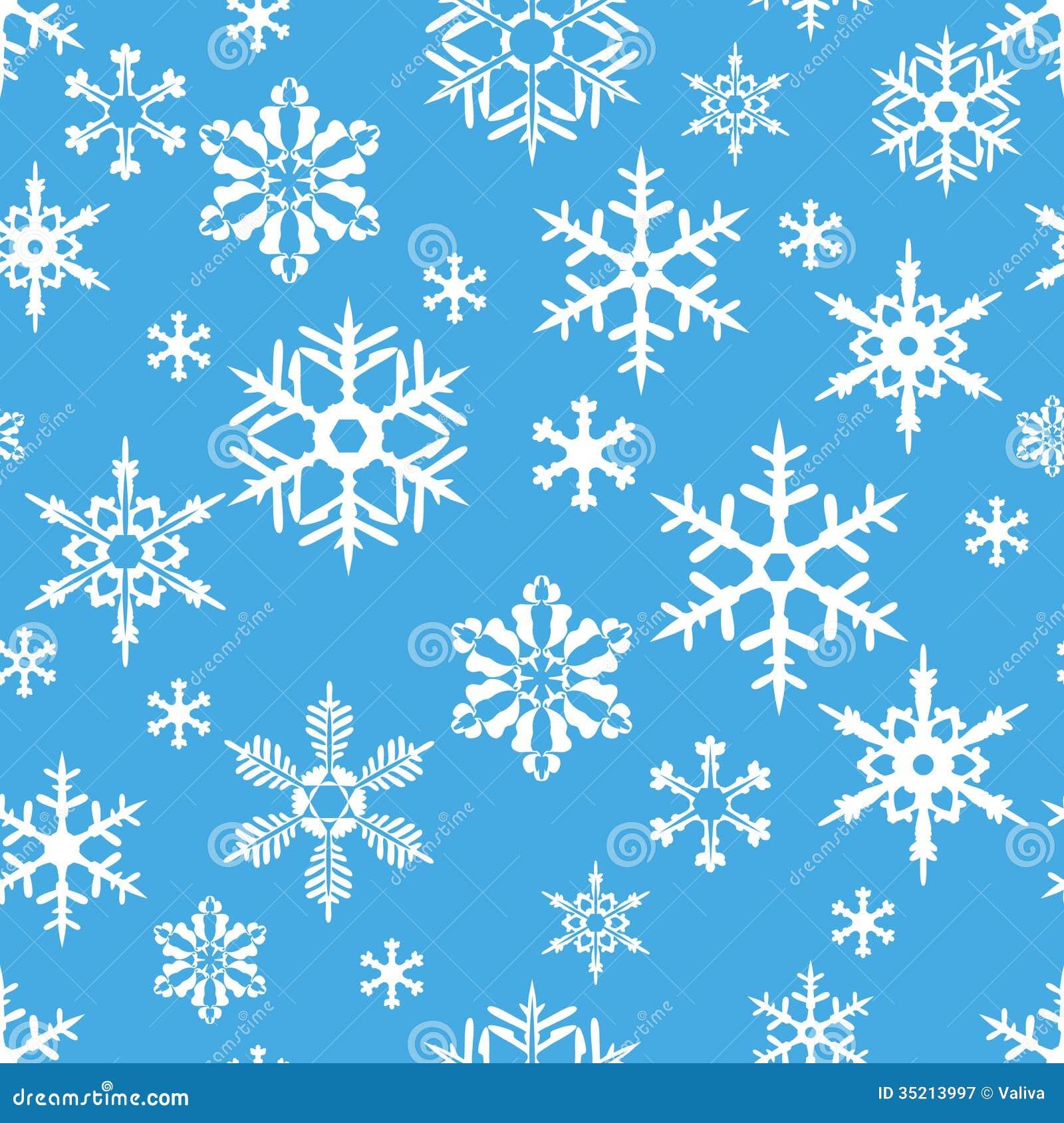 Various - Snowfall