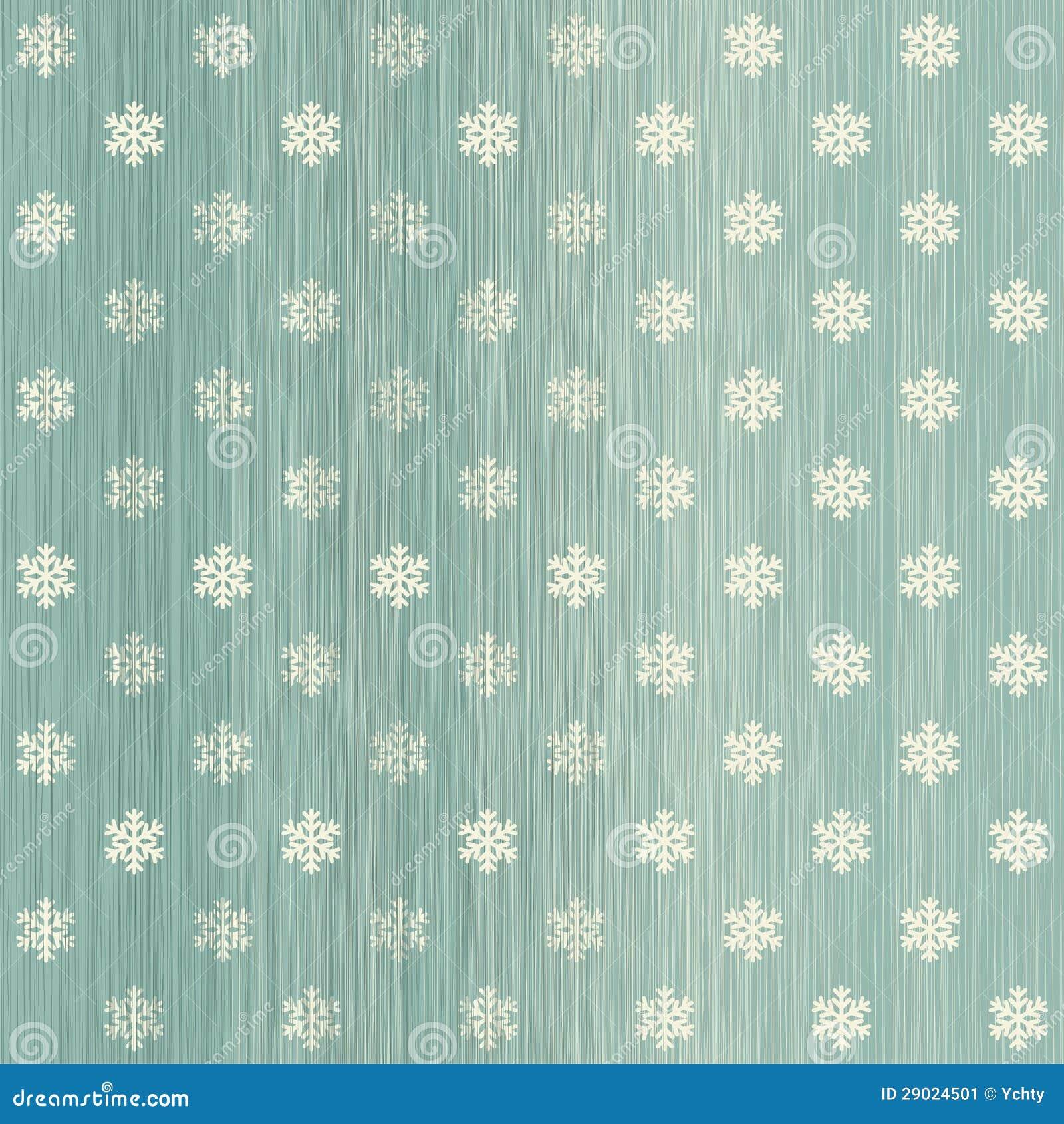 Snowflakes seamless polka dot pattern stock image image 29024501