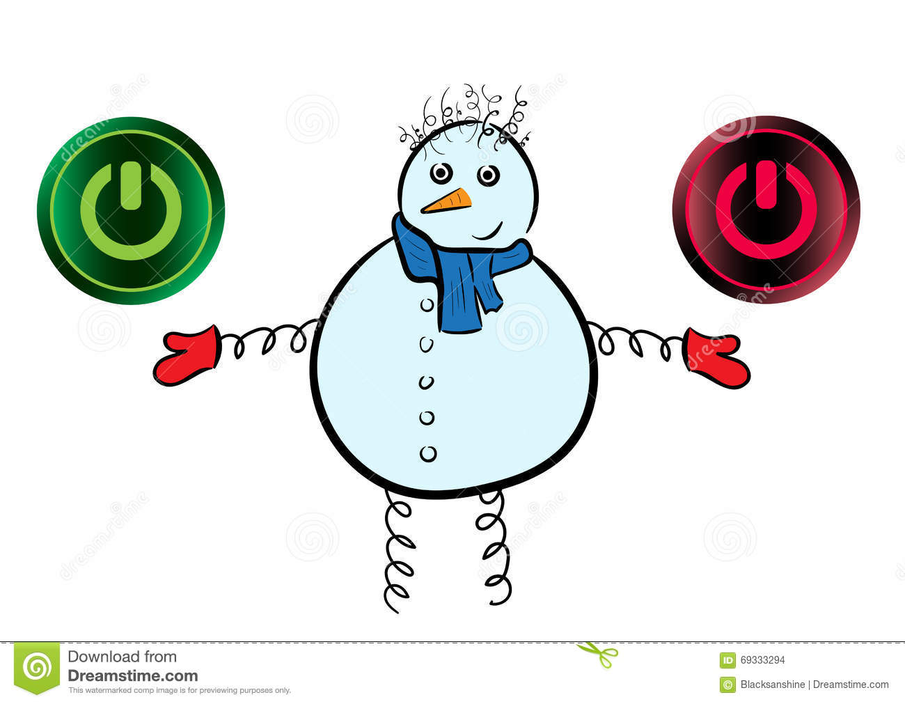 Snowman and icons of inclusion stock vector image 69333294 snowman and icons of inclusion biocorpaavc Image collections