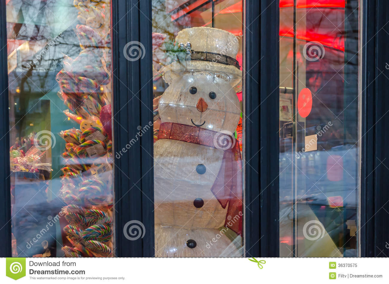Snowman royalty free stock photo image 36370575 for Decoration quebec