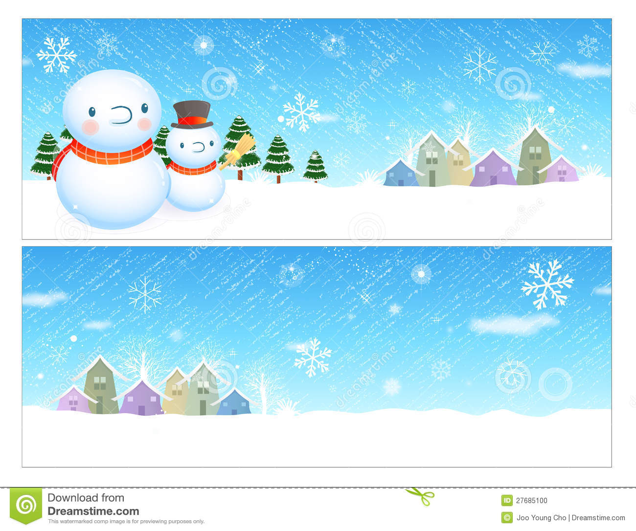 Character Design Background : Snowman in winter background designs stock photo image
