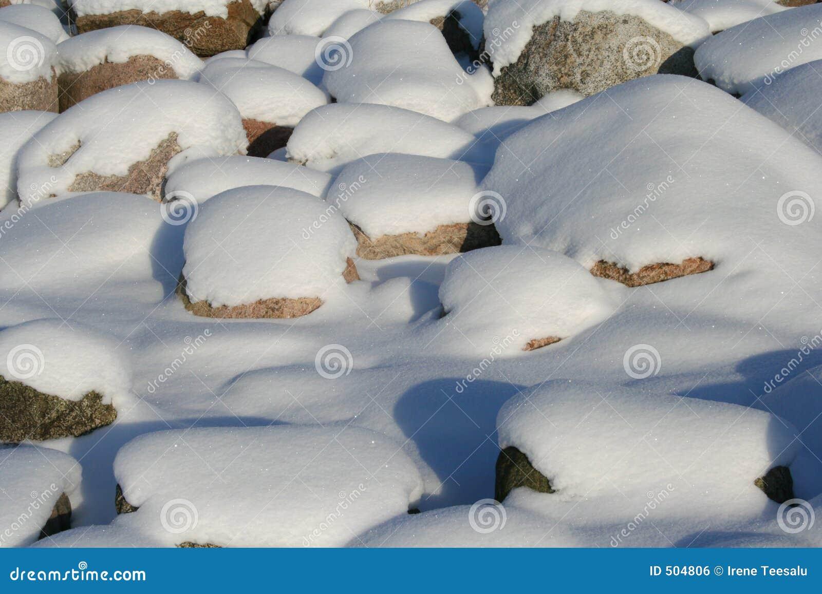 Snowstenar