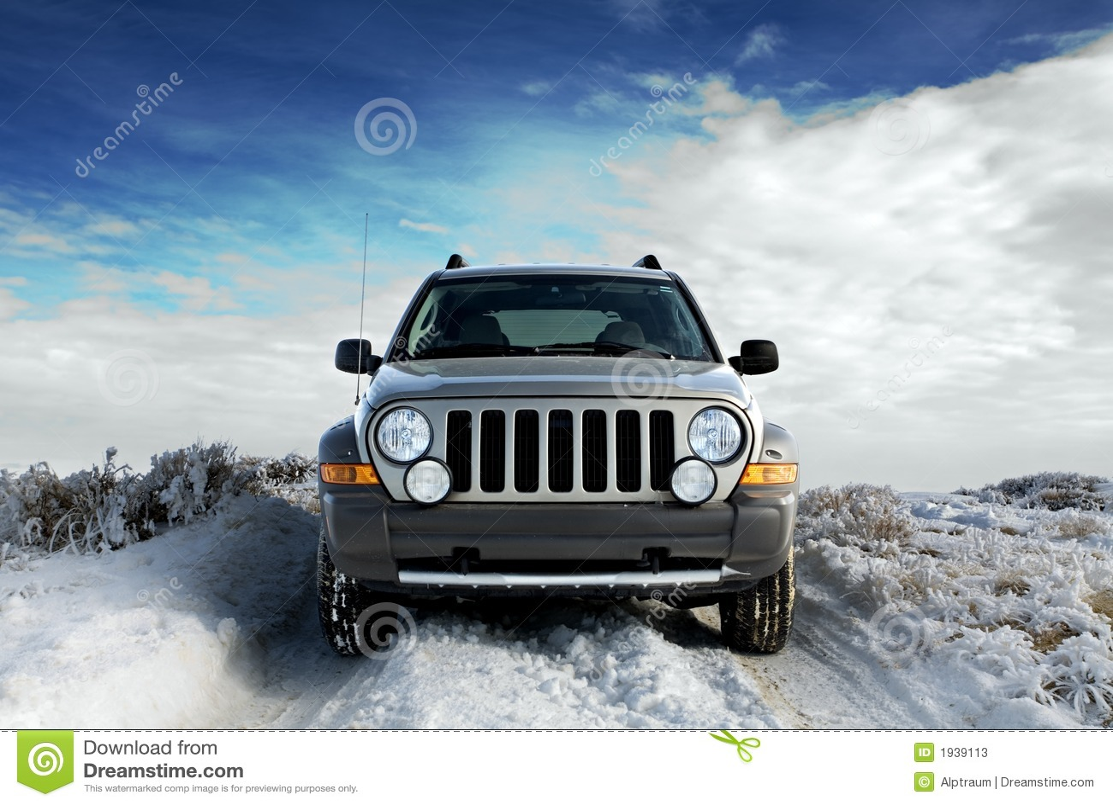 Snowsuv