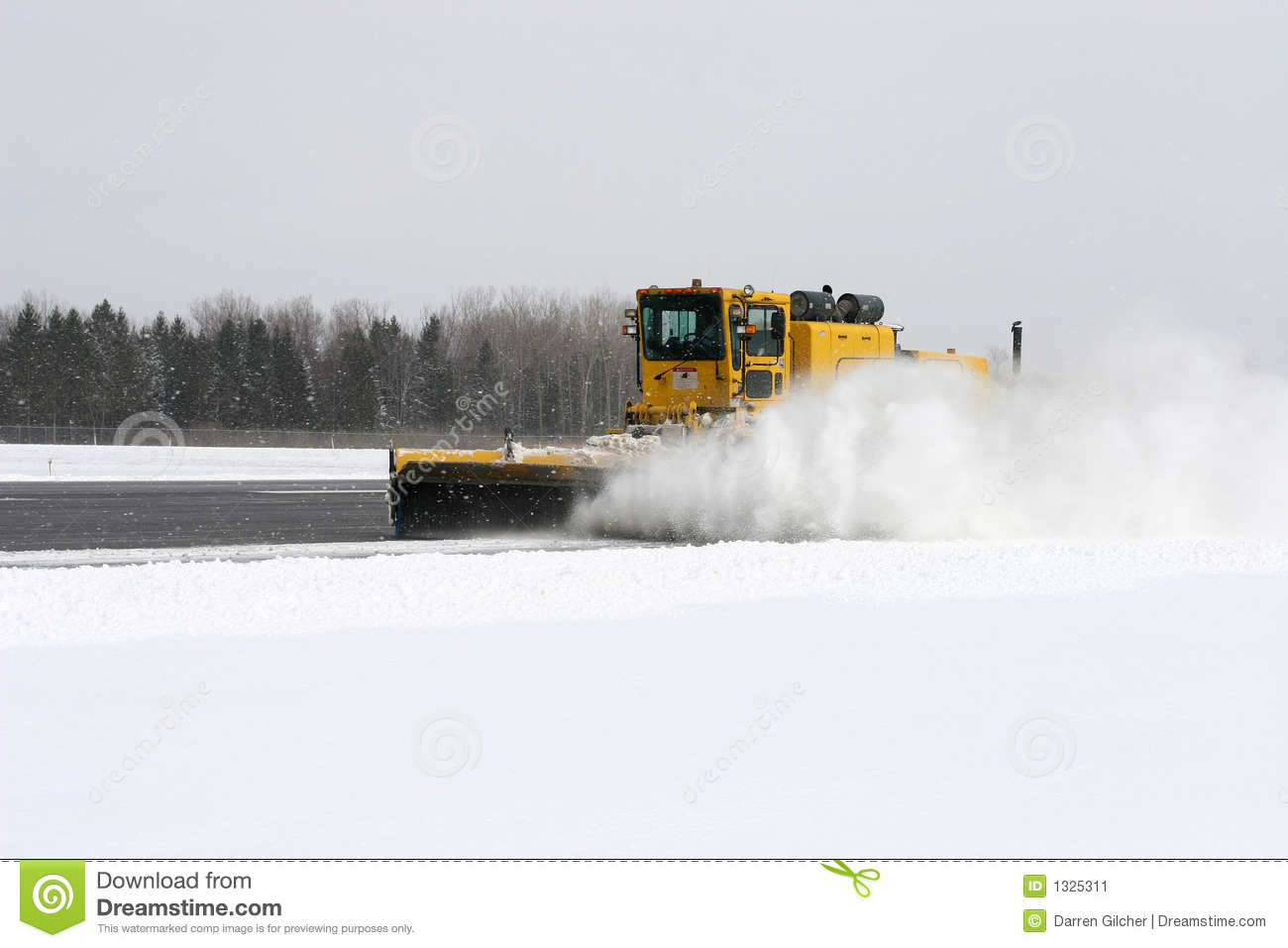 Snowsweeper