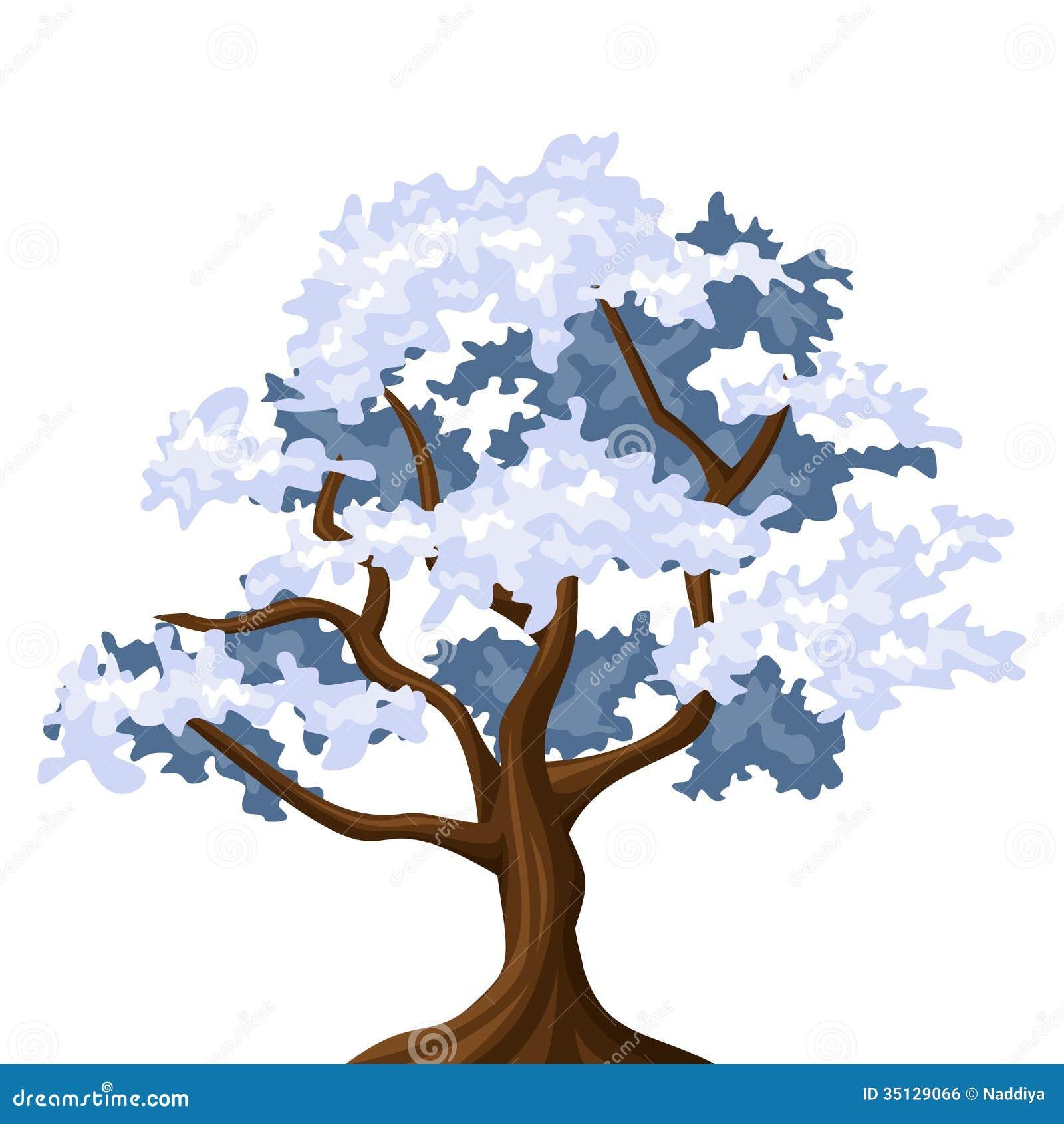 Green Free Pine Tree Clipart School - Snow On Tree Clipart - Free  Transparent PNG Clipart Images Download