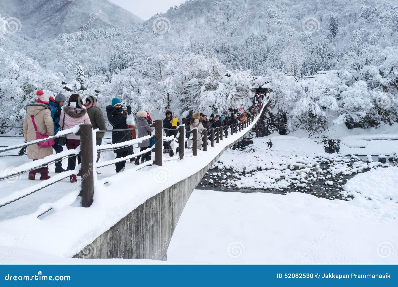 Cold weather season
