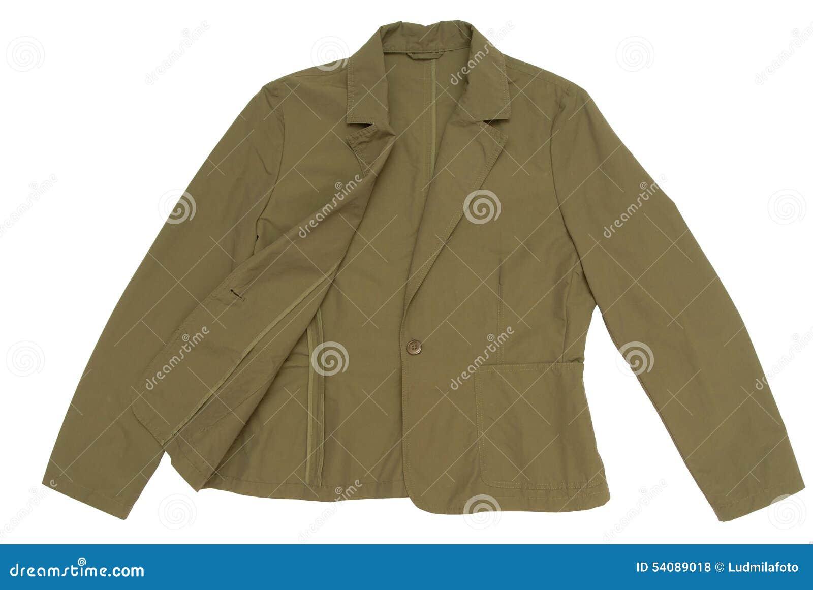 Snuifje-kleur jasje