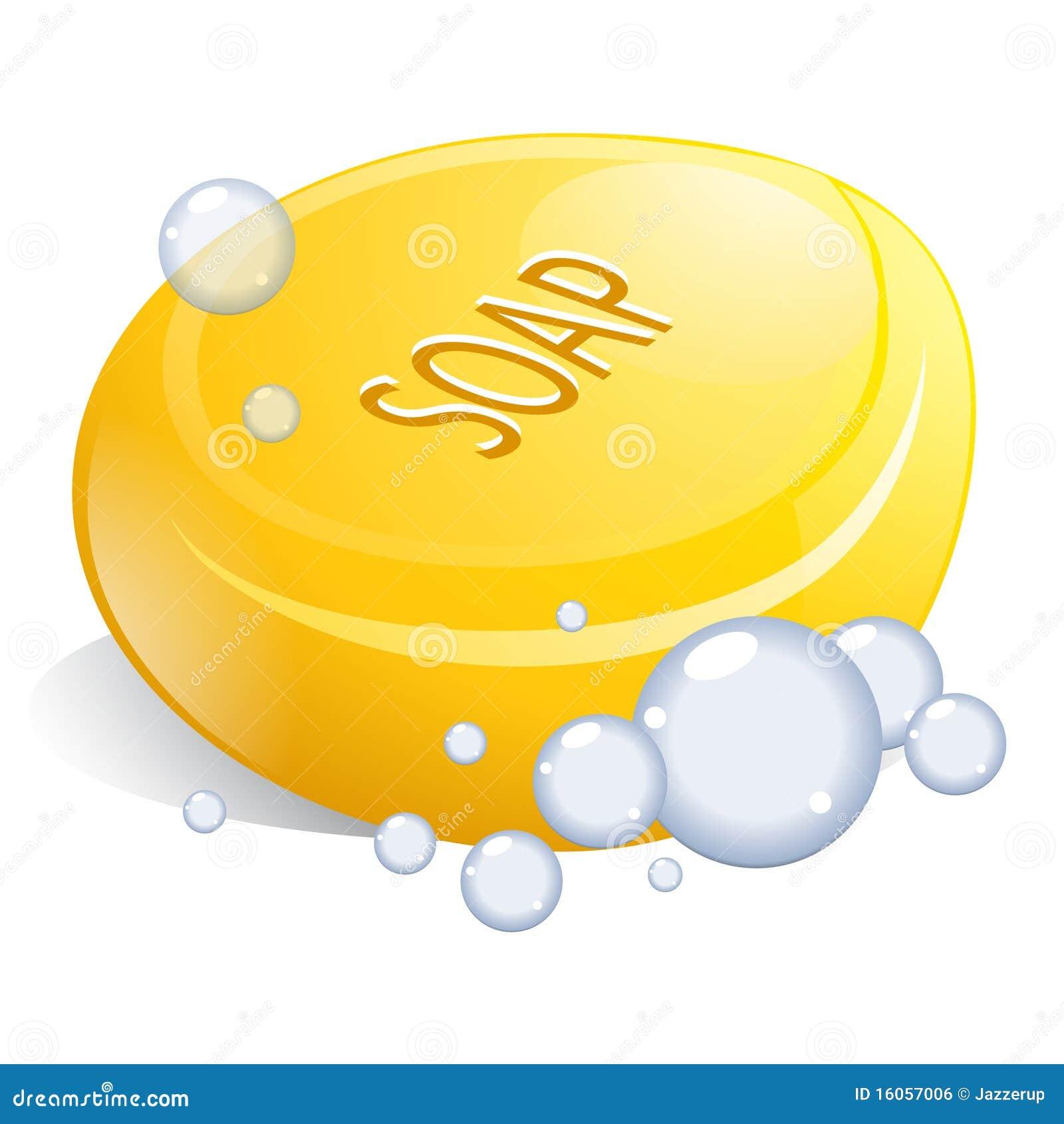 Soap Royalty Free Stock Image