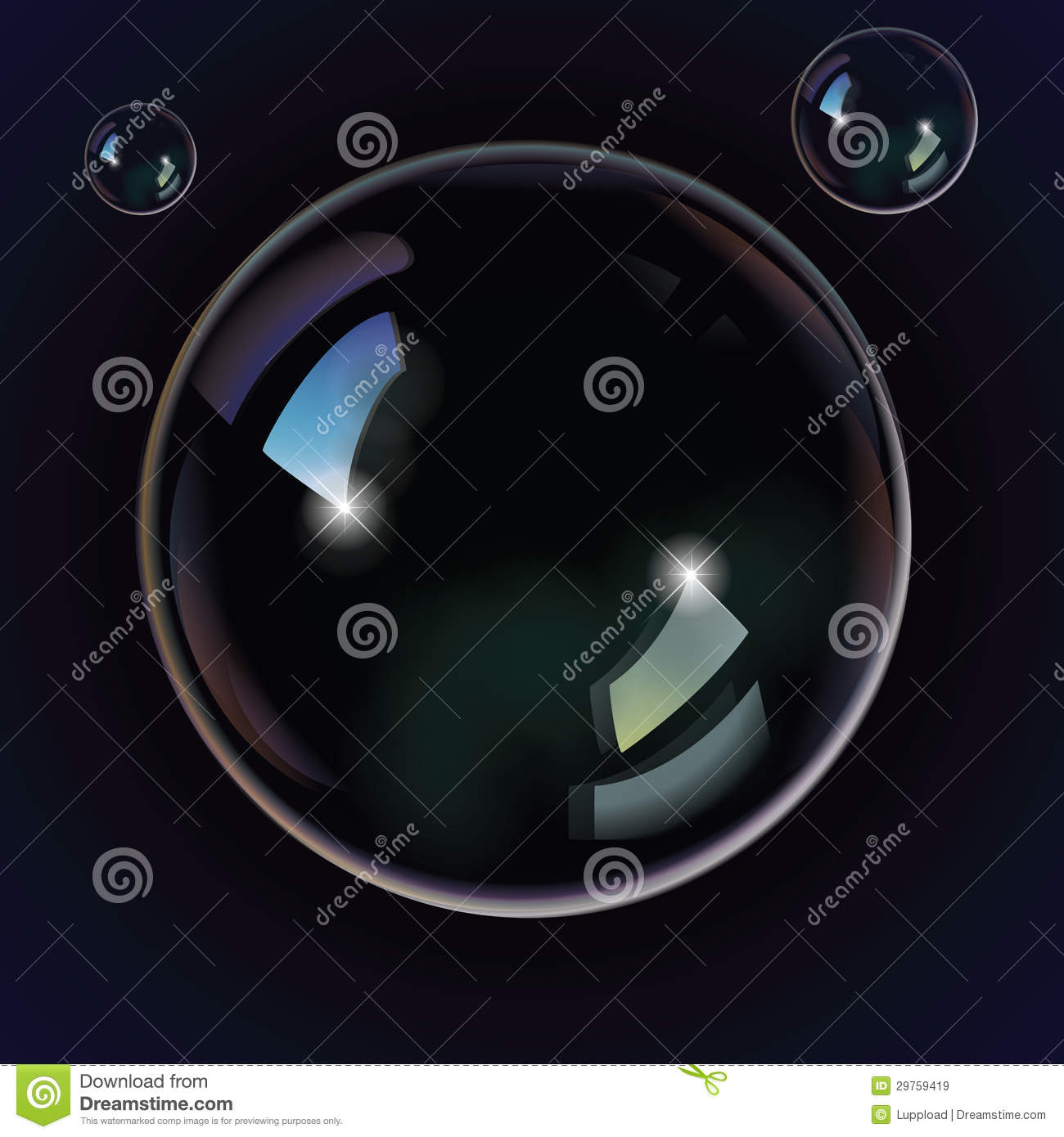 Soap bubble background download free vector art stock graphics - Royalty Free Stock Photo Background Blue Soap