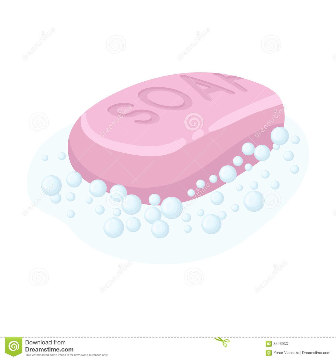 Cleaning Icon Cartoon Vector Cartoondealer Com 55399583