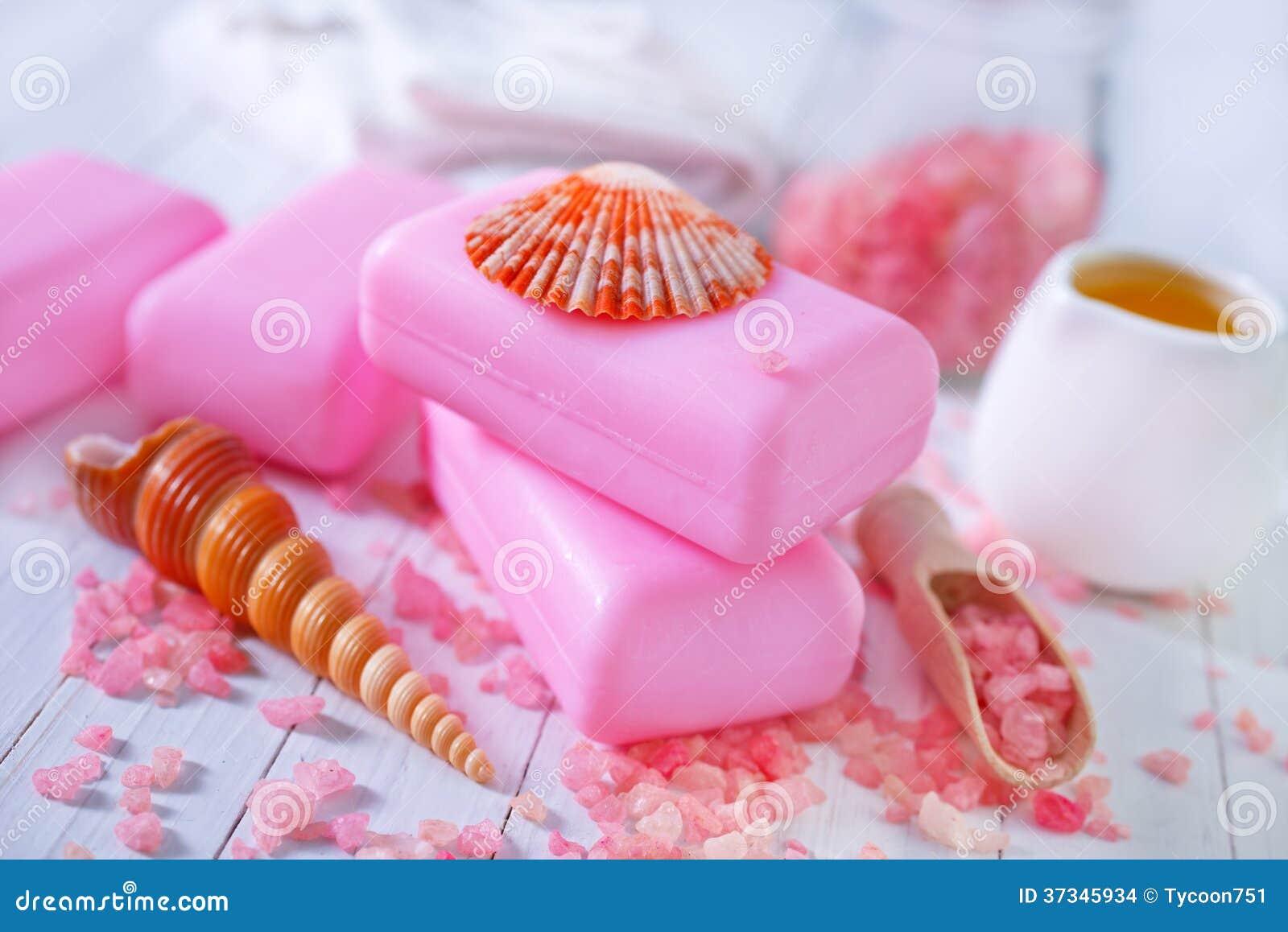 Soap och salta