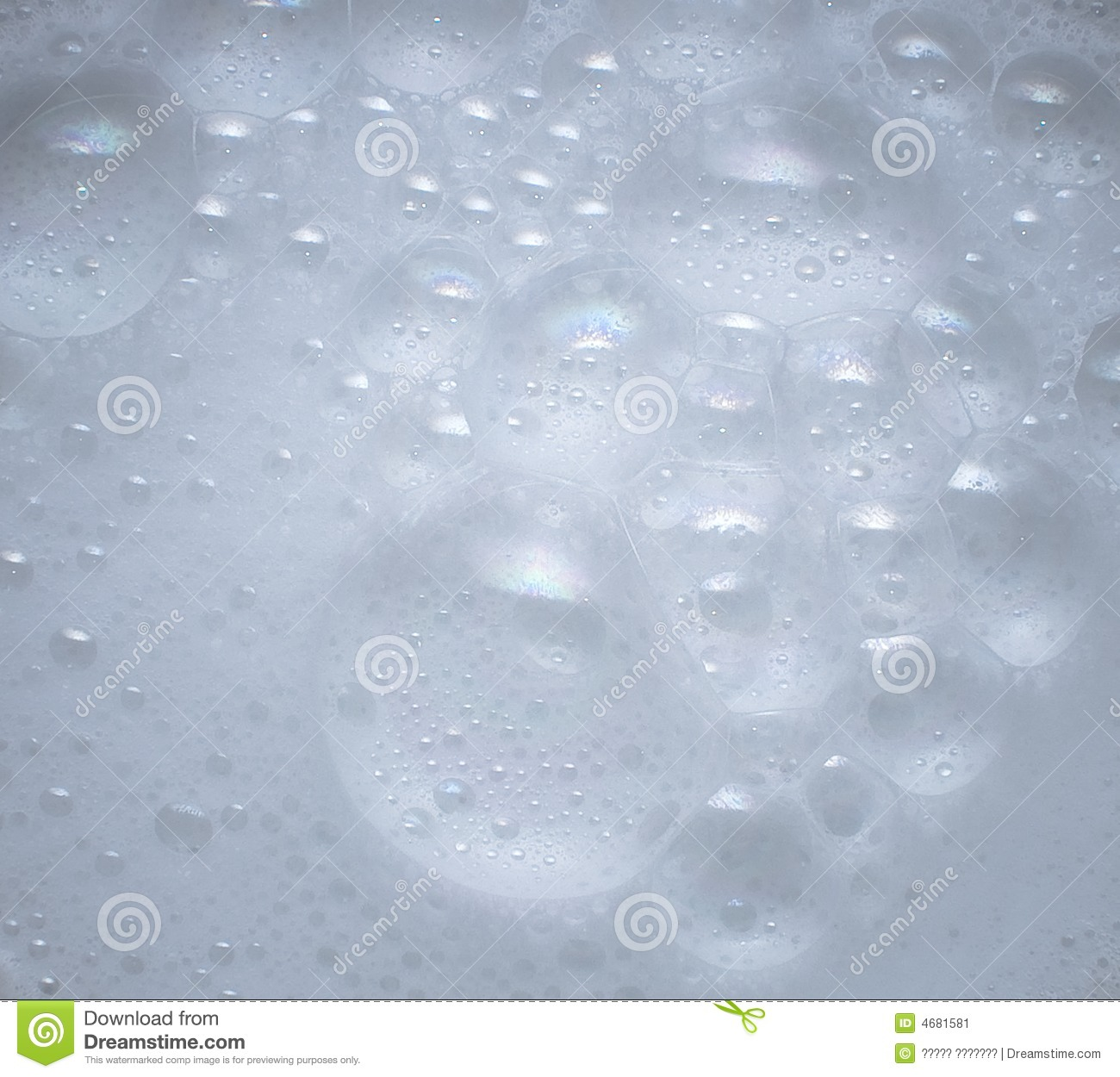 Soapsuds Background Air Bubbles Abstract Texture Stock Photo ...