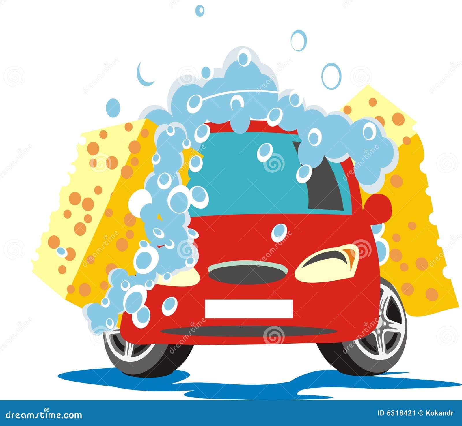 Mr Soapy Car Wash