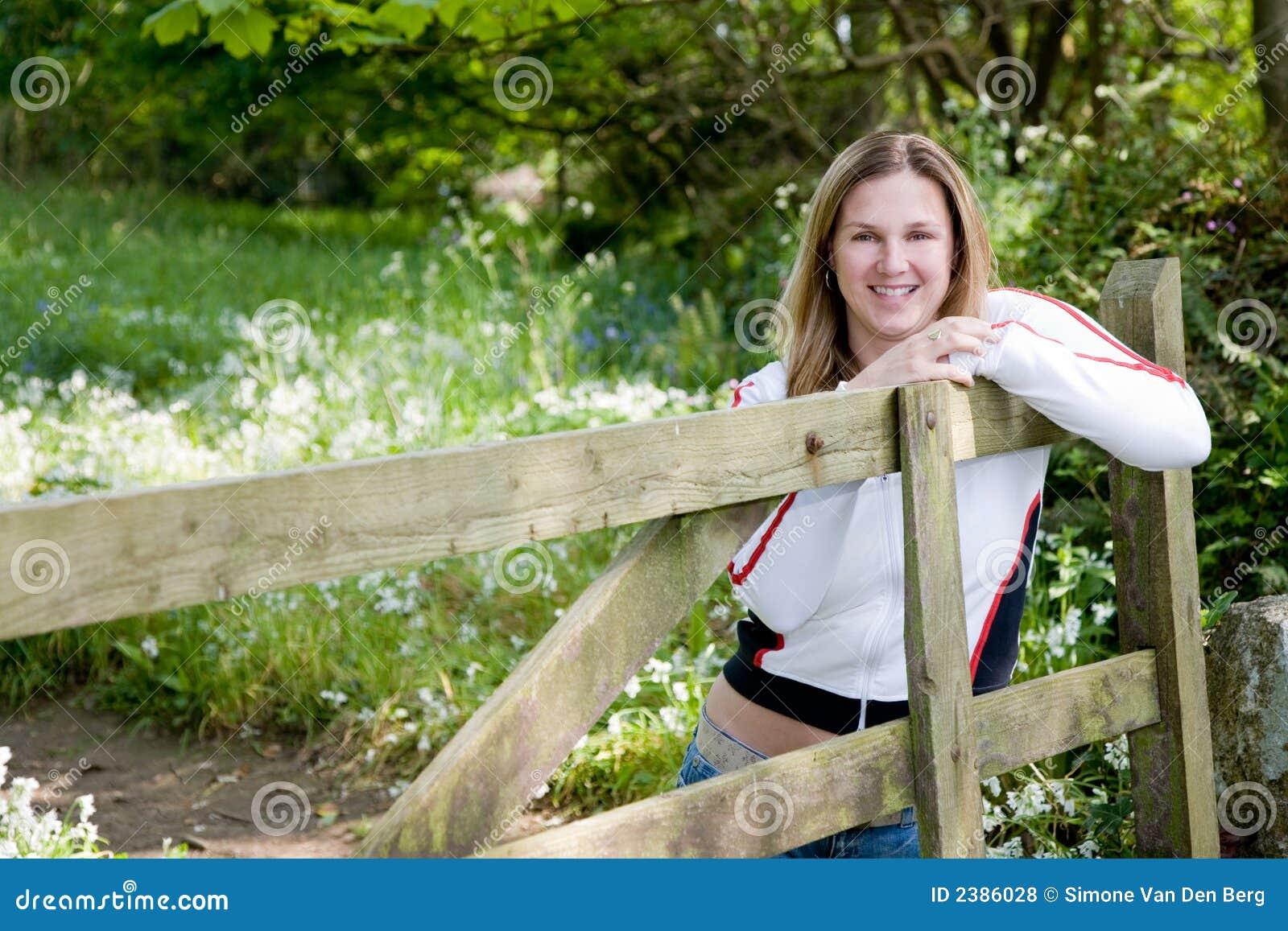 Sobre a cerca