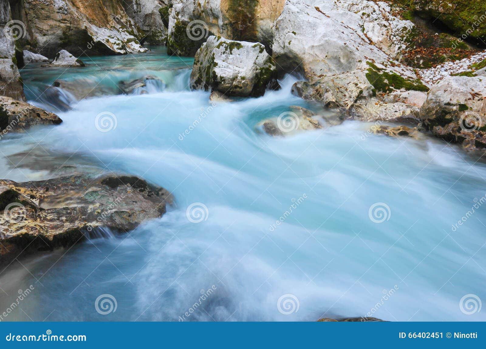 Soca河