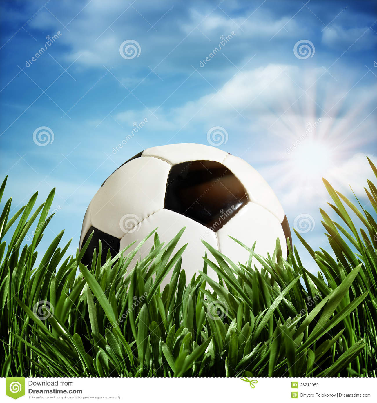 Soccer Backgrounds Sto...