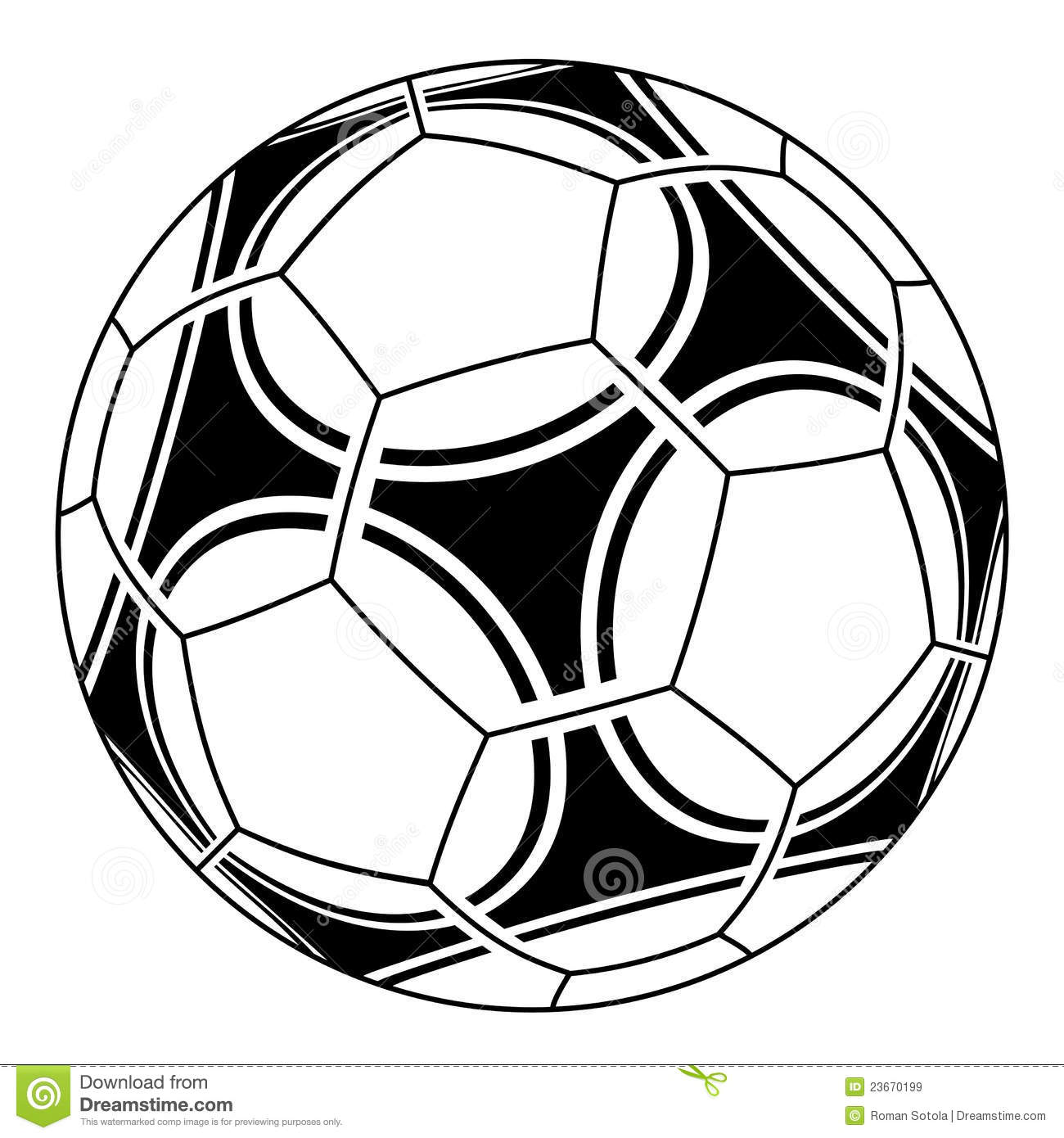 cool soccer balls coloring pages - photo#27