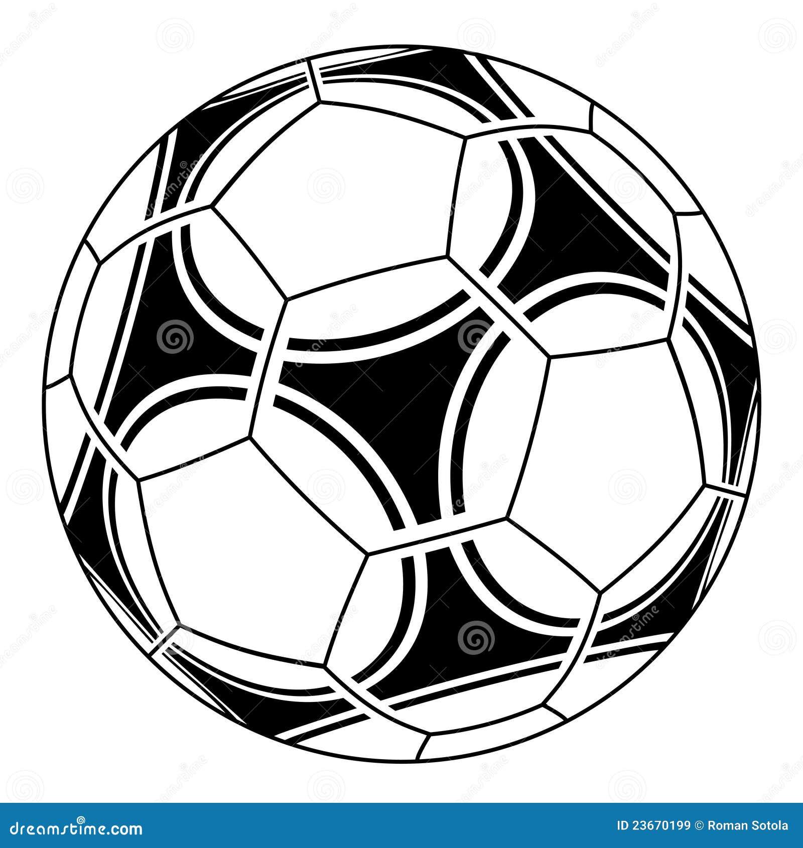 Adidas soccer ball drawing