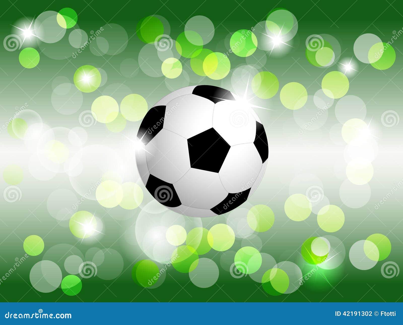Fondos De Pantalla Fútbol Pelota Silueta Deporte: Soccer Ball Background Stock Vector. Image Of Ball, Event