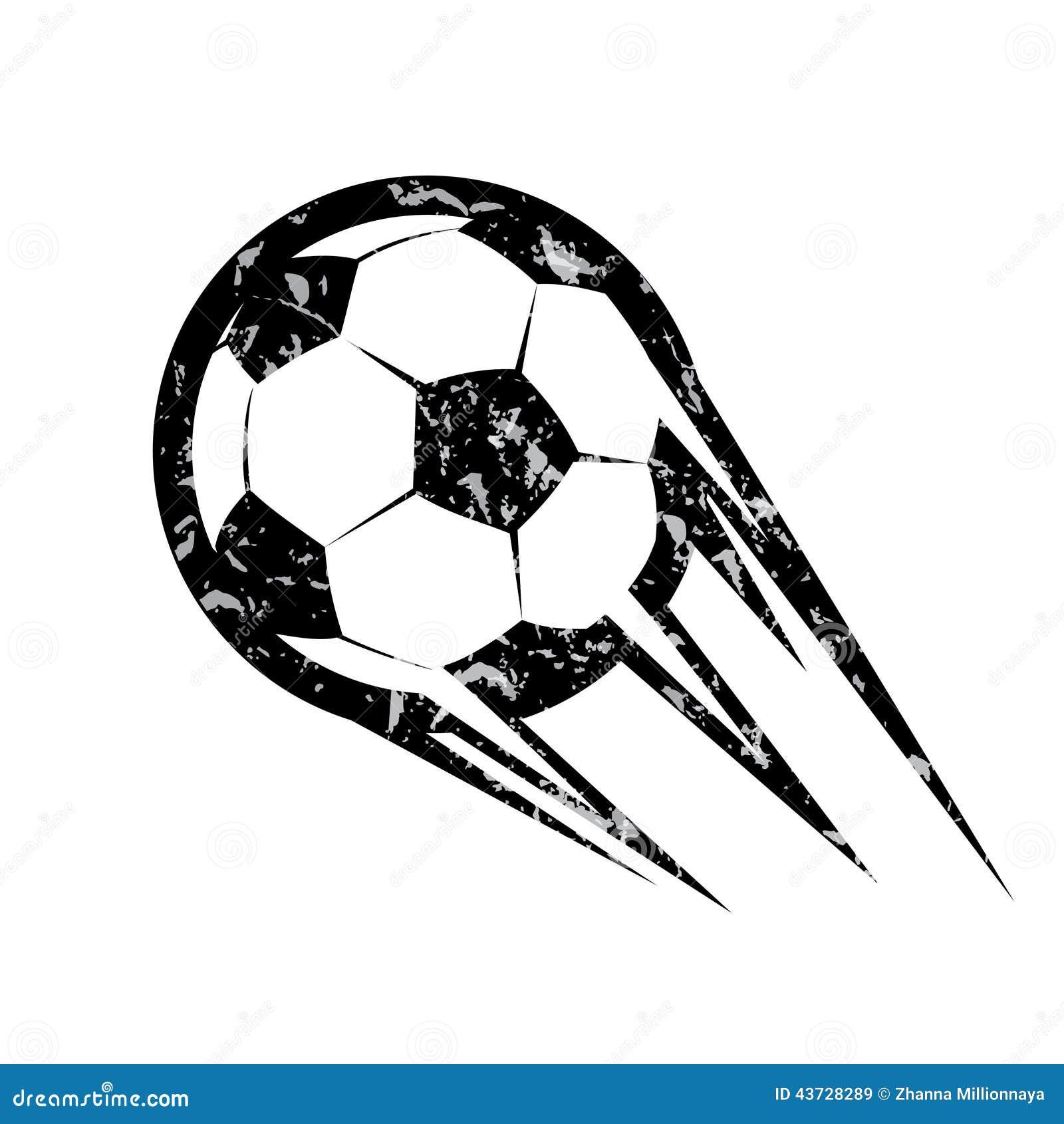 Soccer ball football vector symbol stock vector illustration of soccer ball football vector symbol buycottarizona