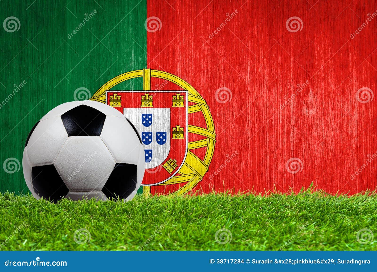 Portugal ball