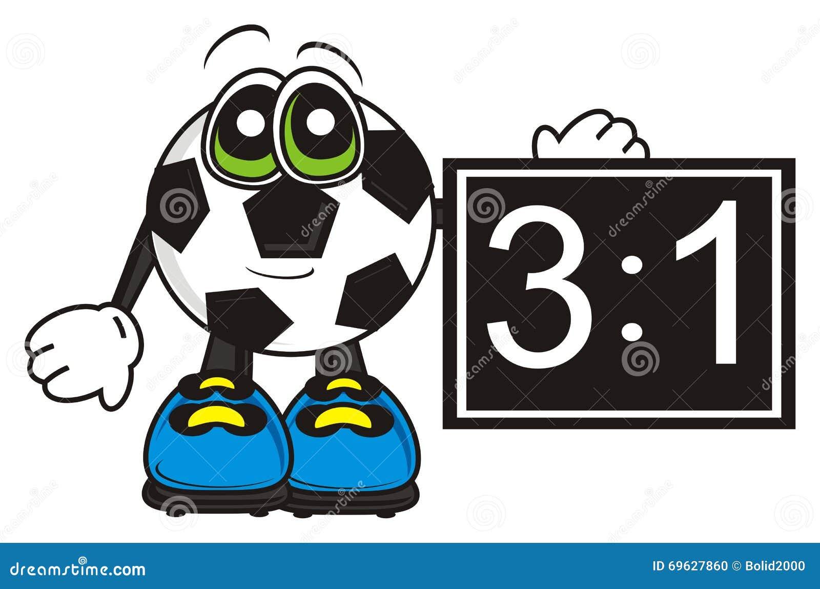 Score Fussball
