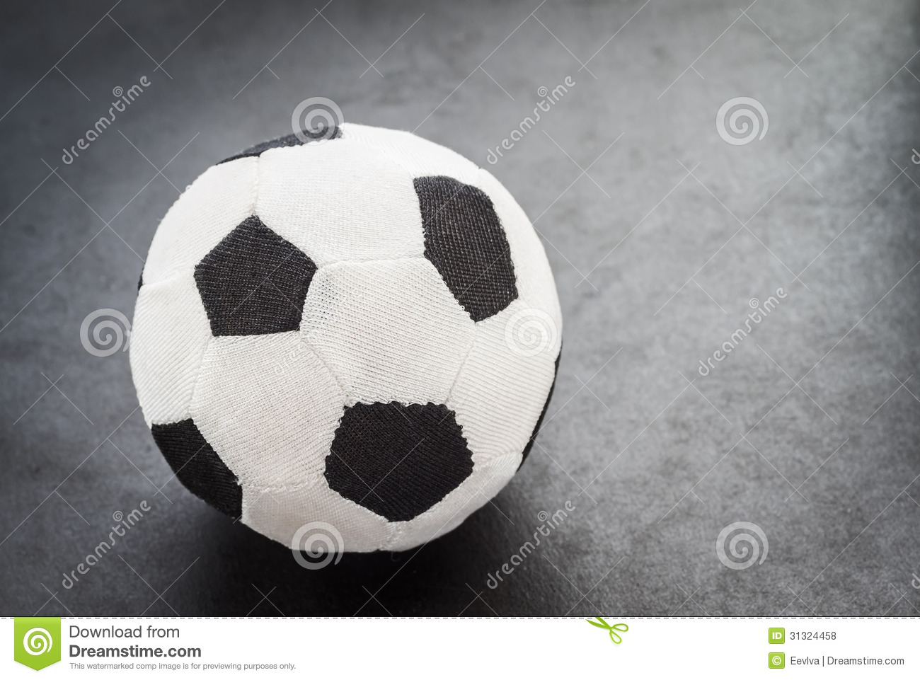 What Is A Soccer Ball Made Of 107