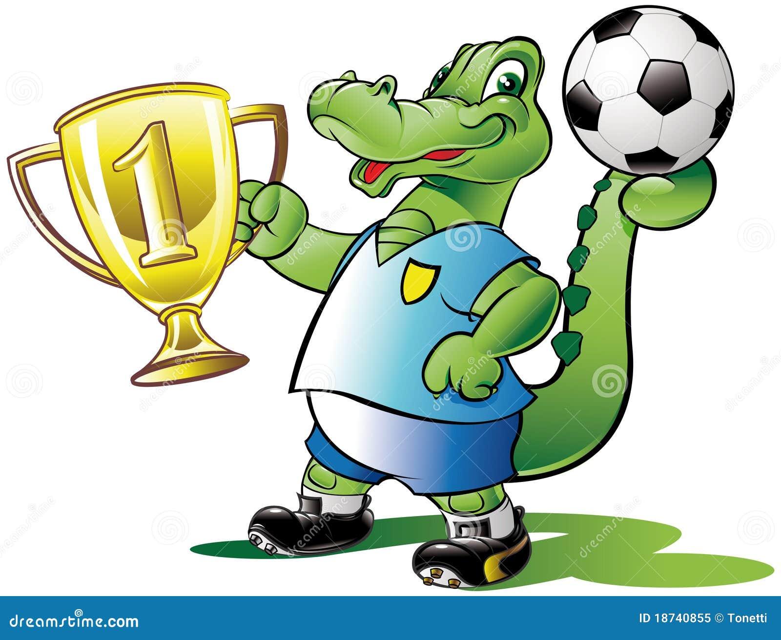 voetbal kampioen