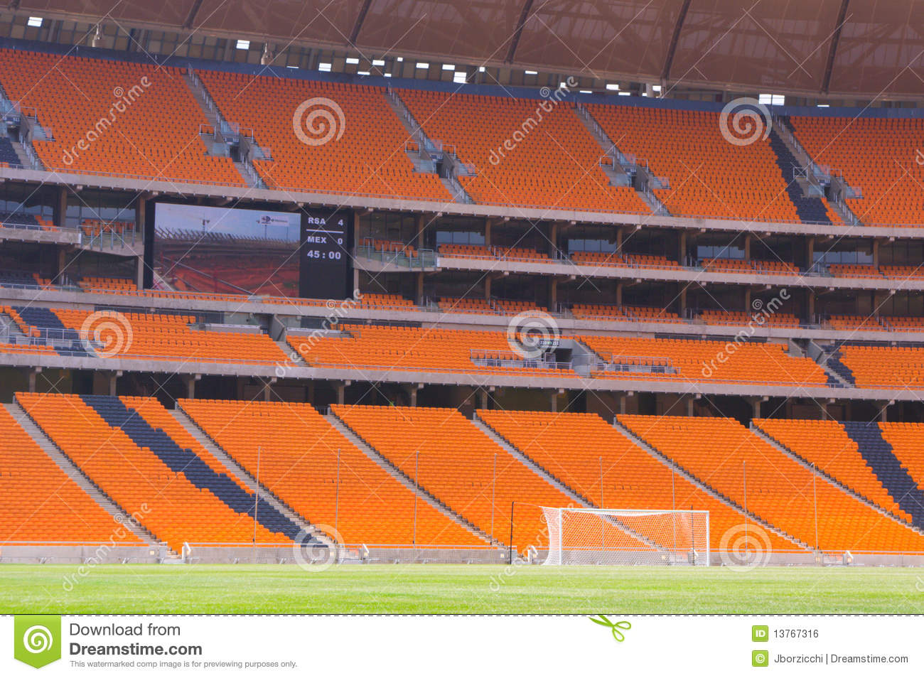 Soccer City,johannesburg editorial photo  Image of event