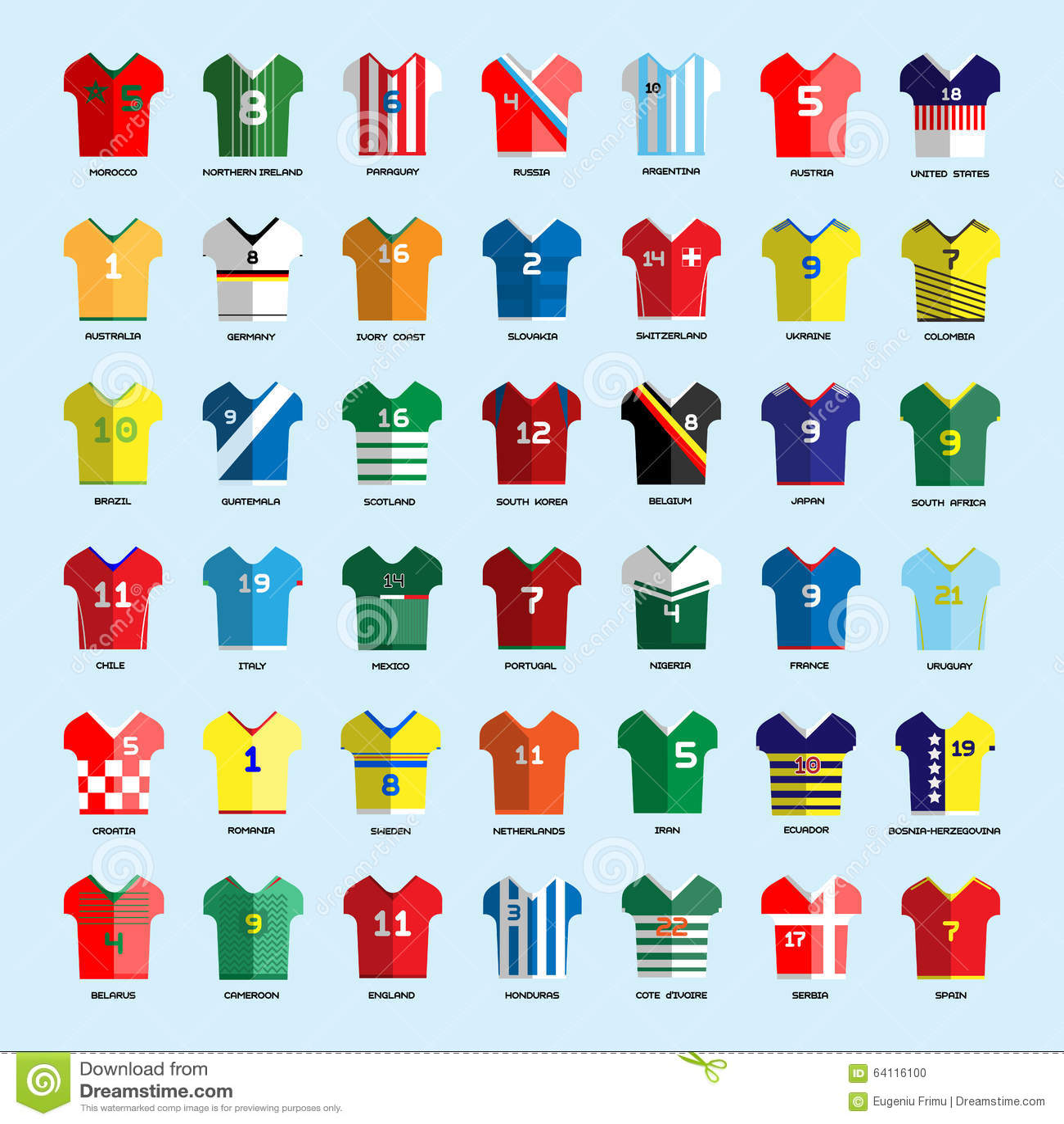 Football Soccer...
