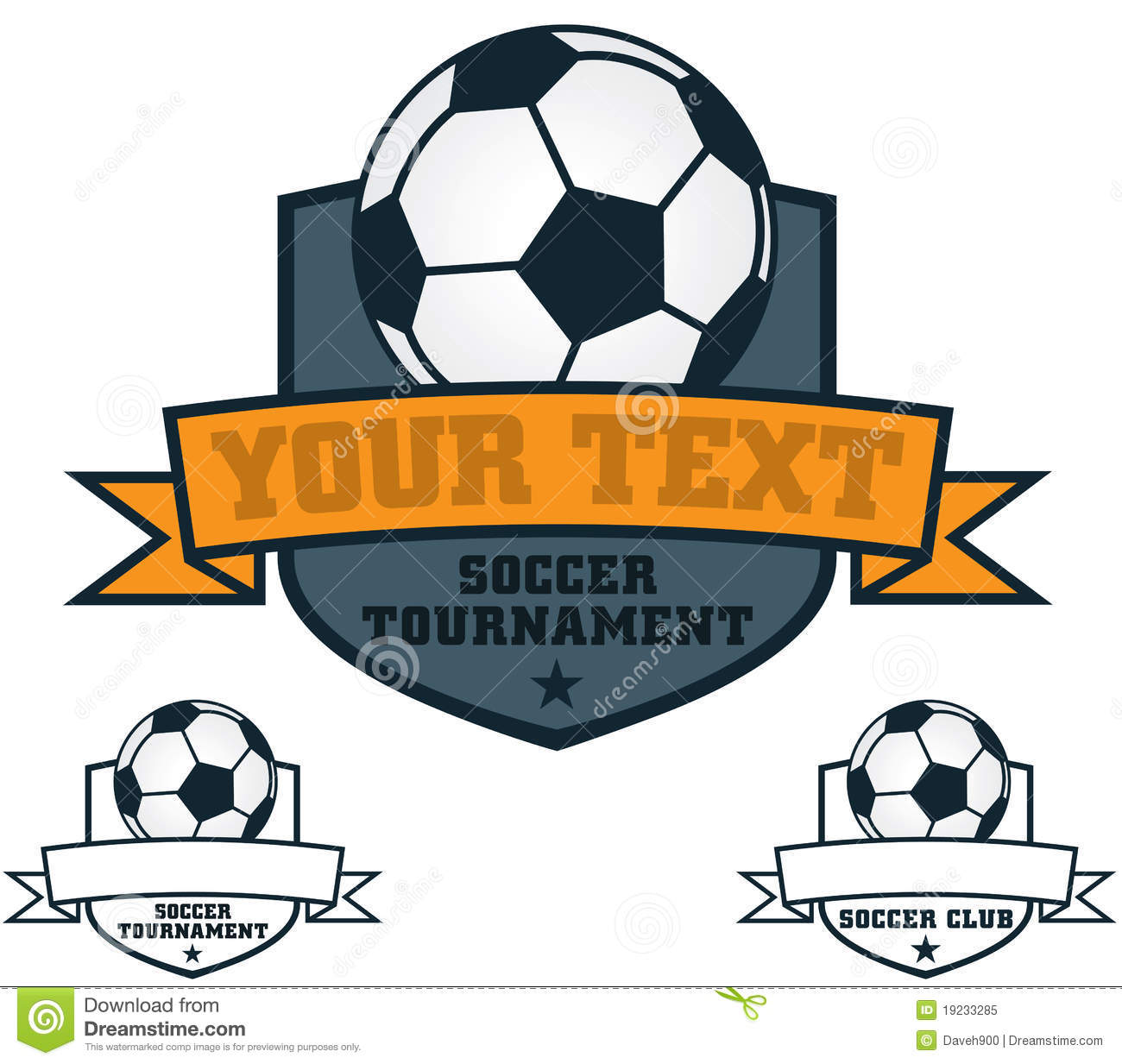 Soccer Team Logo Maker Free