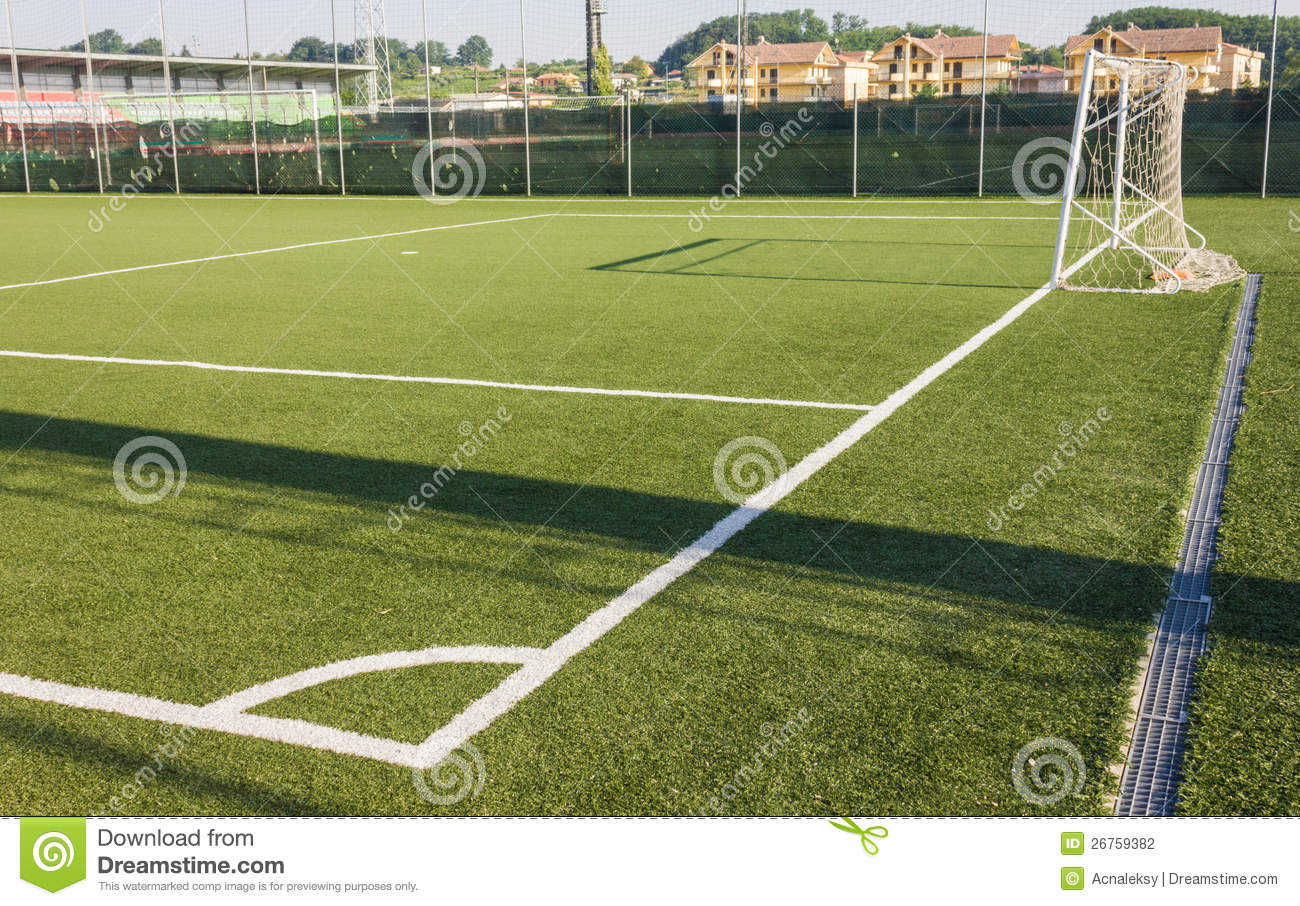 metaphor of soccer field analysis Classic cognitive metaphor theory, this article analyses how soccer  emotions,  their character traits, actions on the pitch, the spectator's behaviour and.