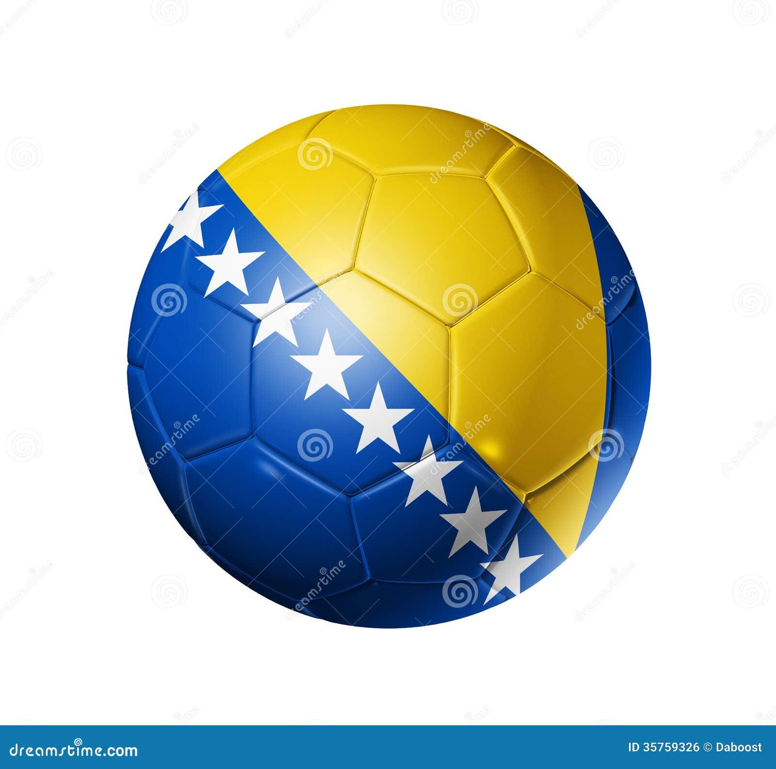 Brazil Flag Soccer Ball