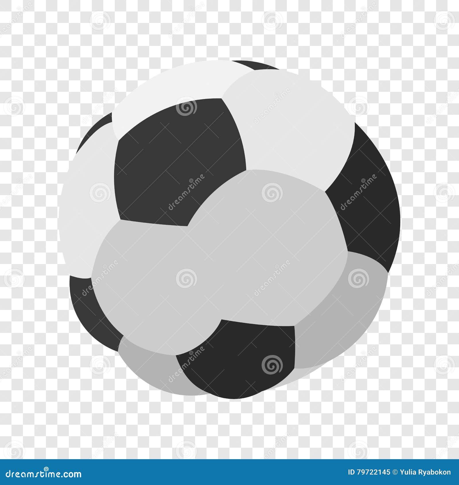 Soccer Or Football Cartoon Image Stock Vector Illustration Of