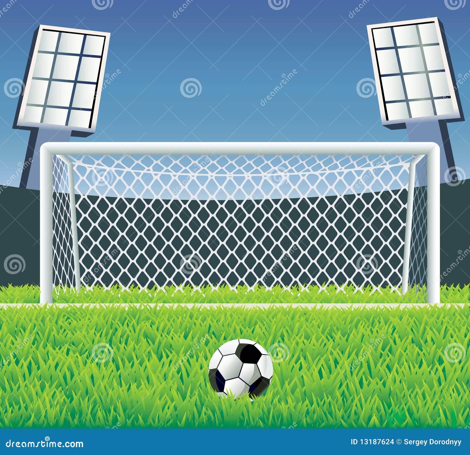 goals net: