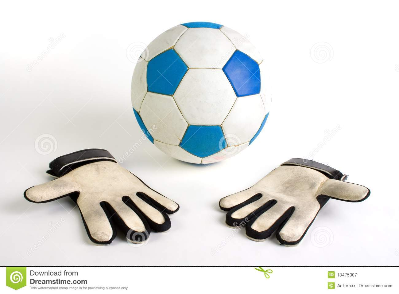 cool soccer goalie pictures