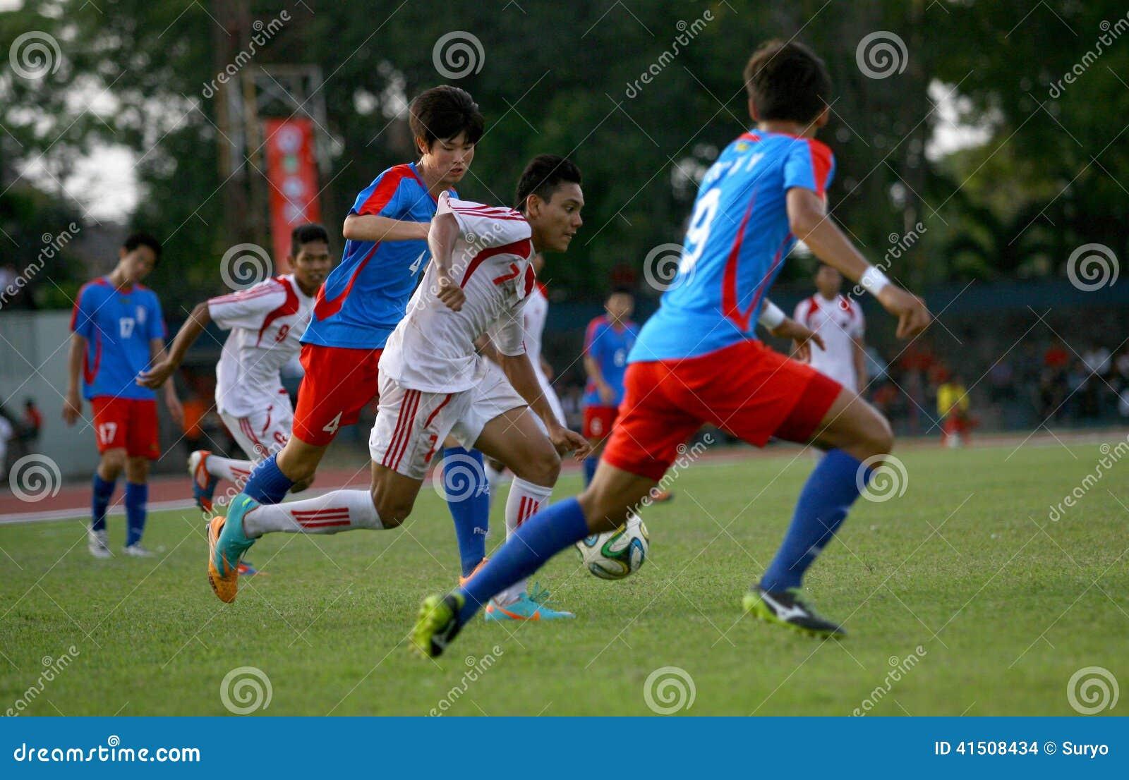 Soccer editorial stock image  Image of white, korean - 41508434