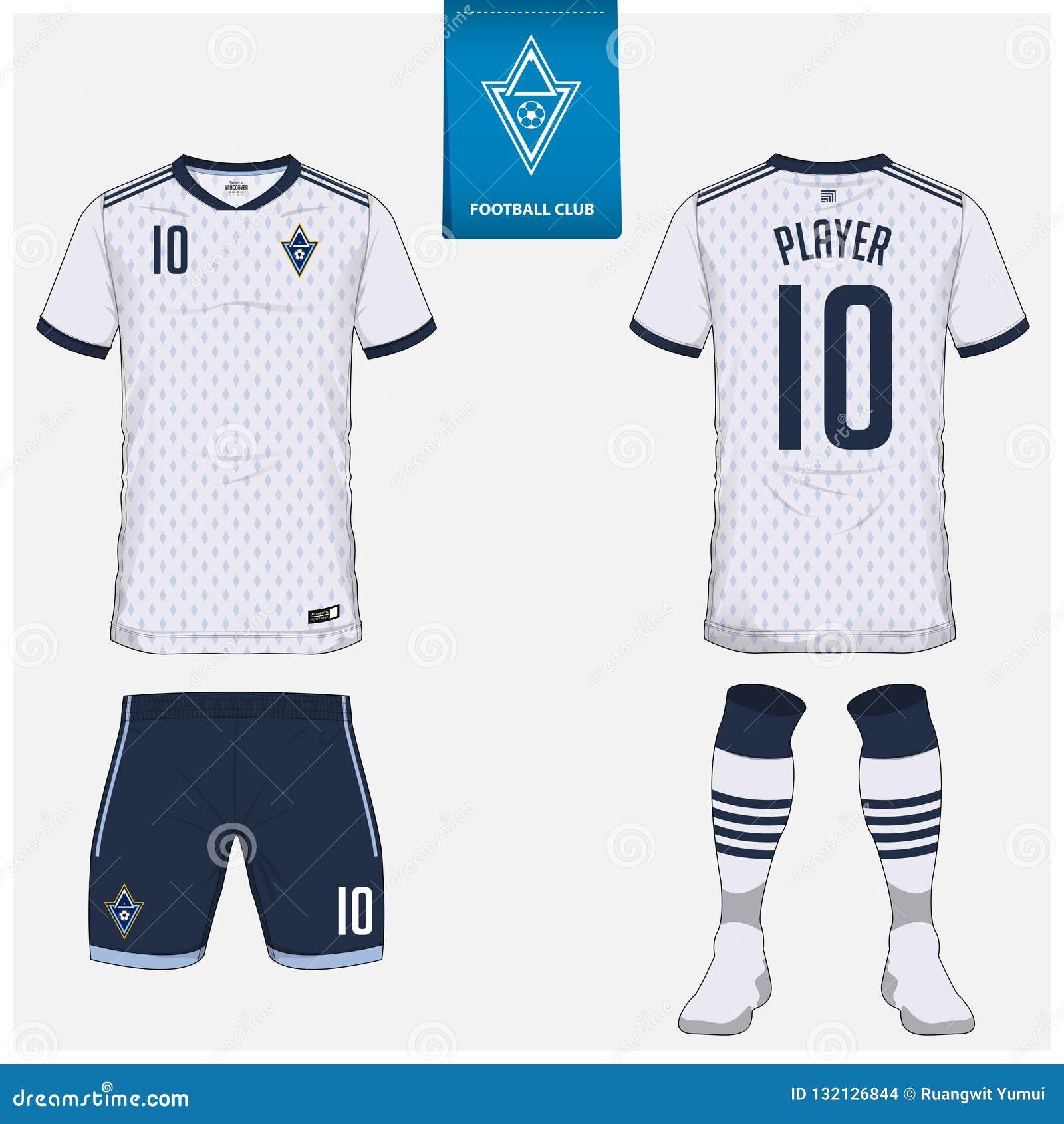 a8dbd57e7 Soccer Jersey Or Football Kit