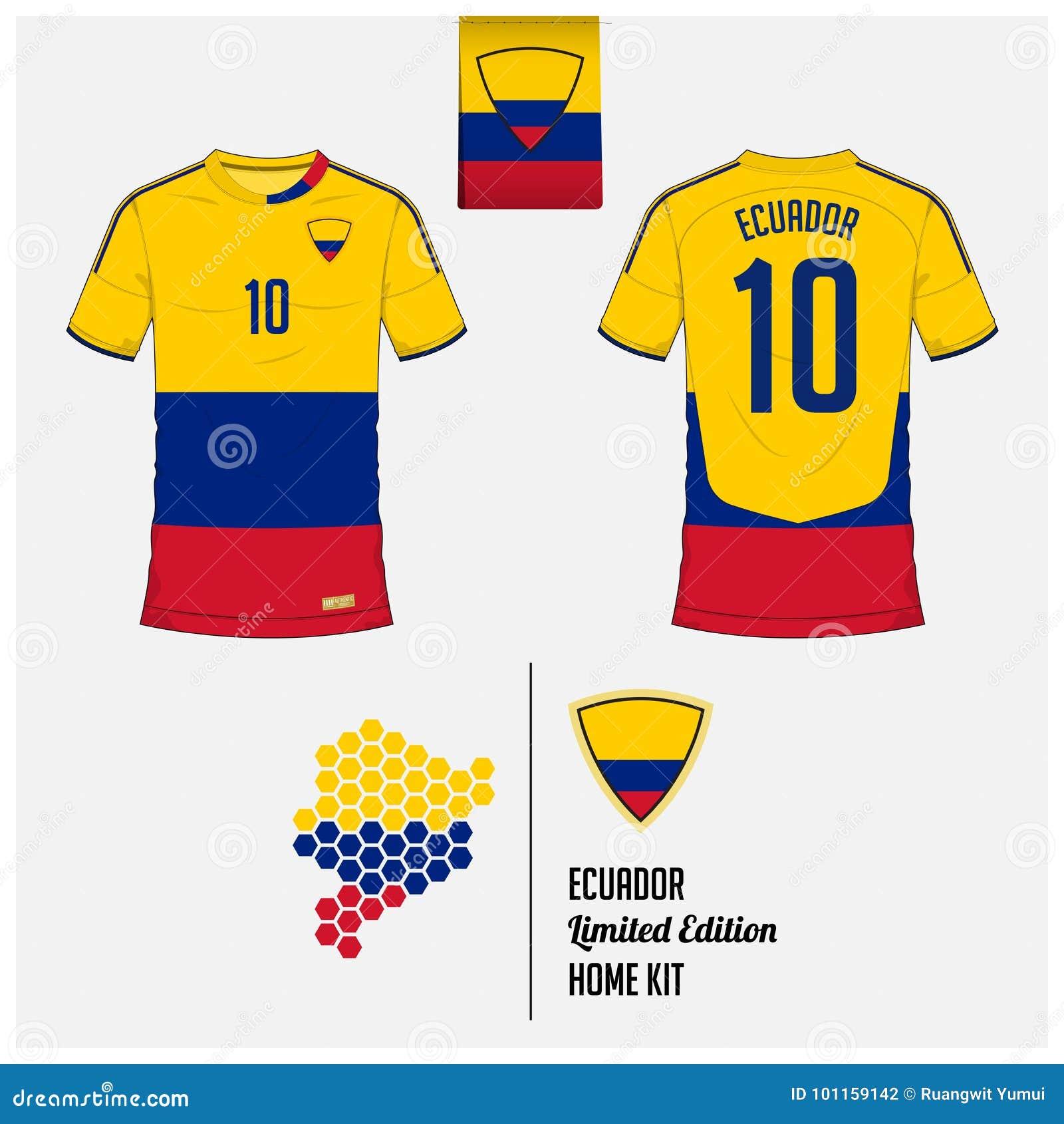 b4df717cb Soccer Jersey