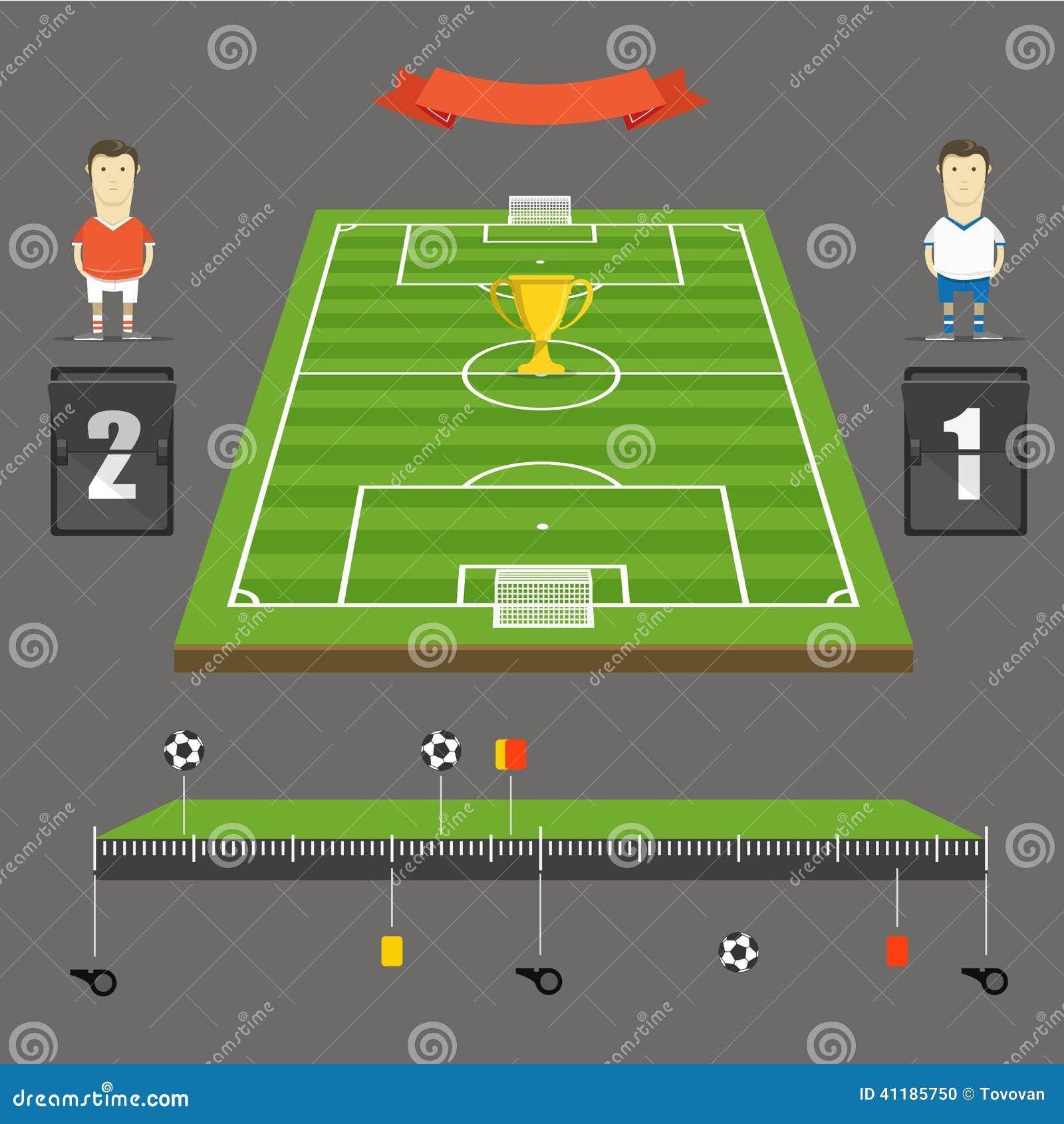 football match statistics