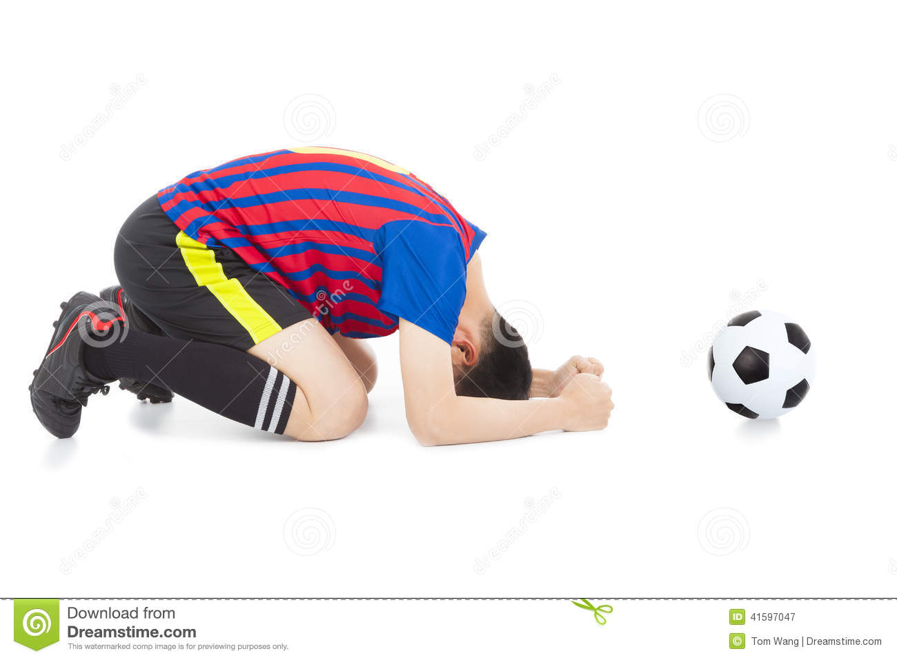 soccer player lose the game and kneel down stock photo clipart fireworks pictures clipart fireworks champagne pop