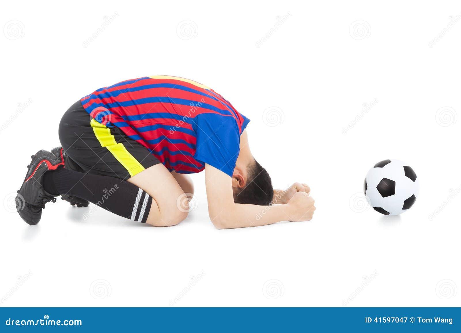 soccer player clip art black white