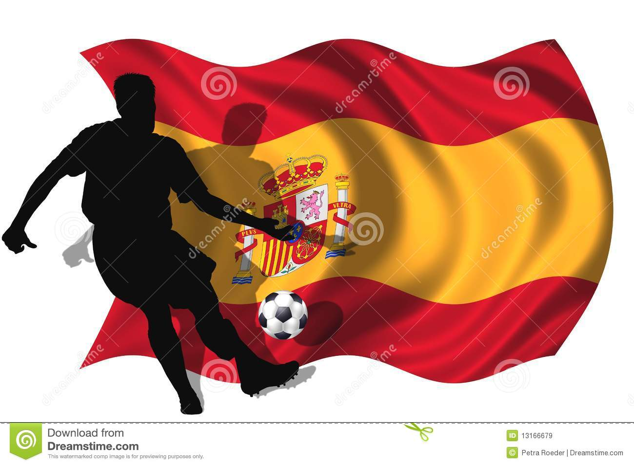 Flag of spain coloring pages  Hellokidscom