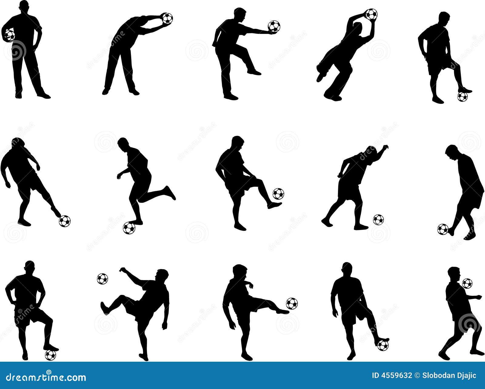 Soccer player s...