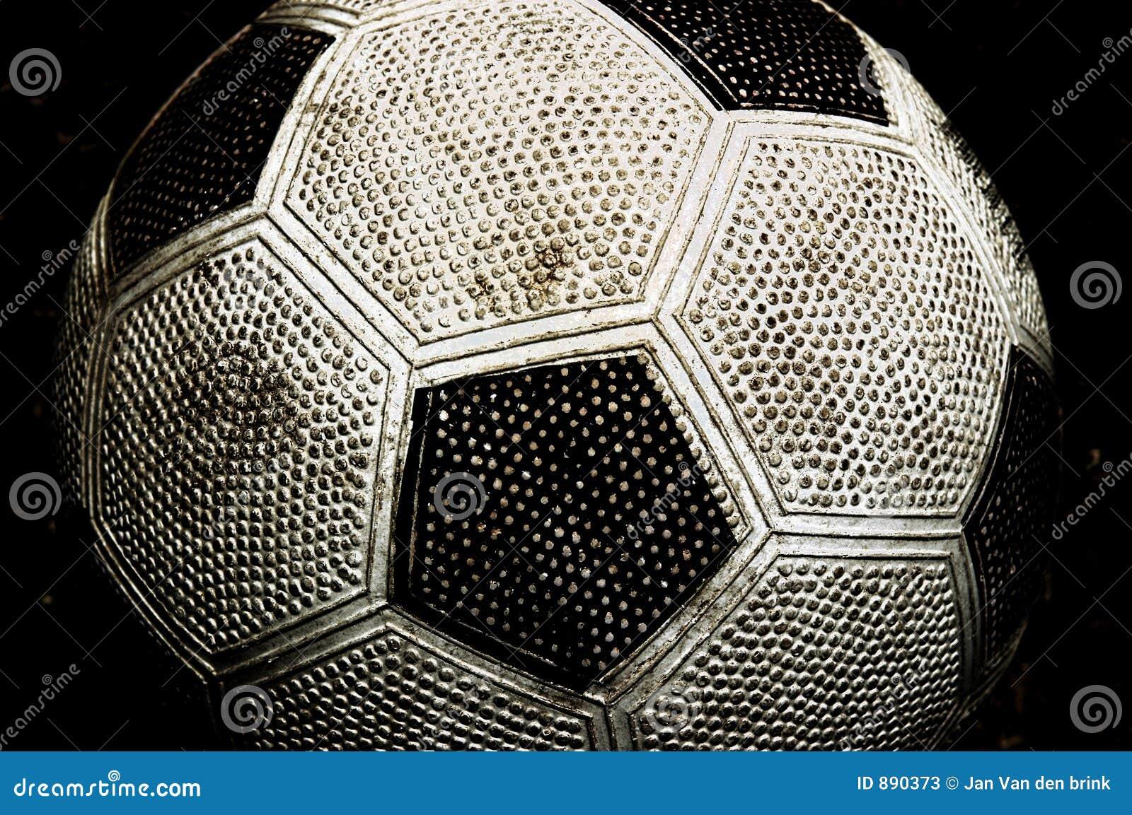 Soccerball velho