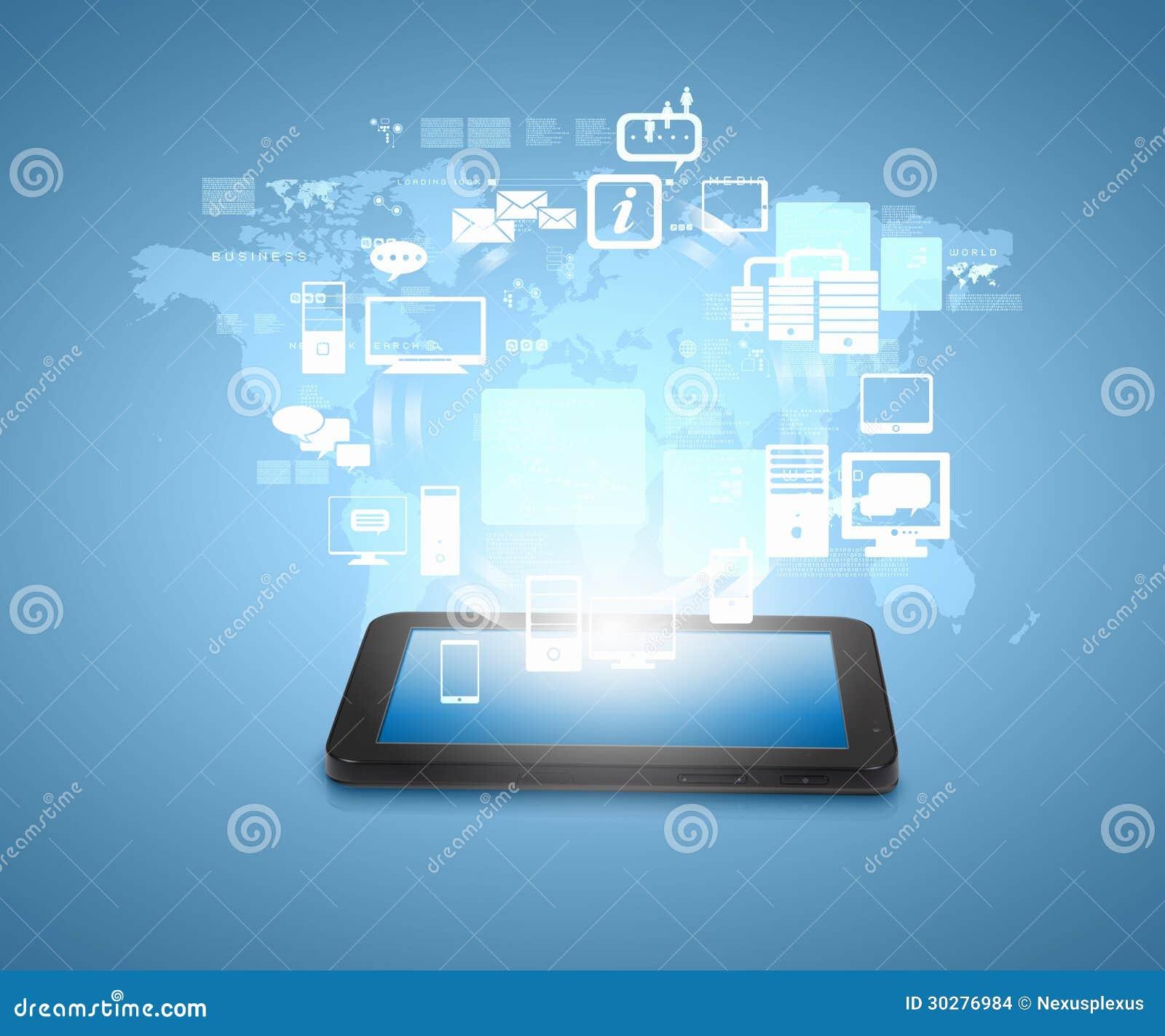 Sociale netwerkmededeling