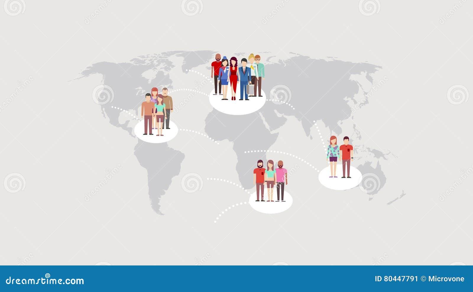 Social community internet world map infographic animation stock social community internet world map infographic animation stock video video of business network 80447791 gumiabroncs Choice Image