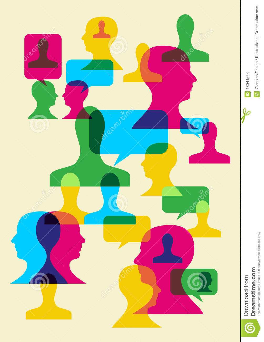 social interaction symbols stock images image 18041564 guy clipart png bad guy clipart